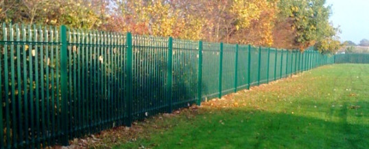 School Fencing – Harlow